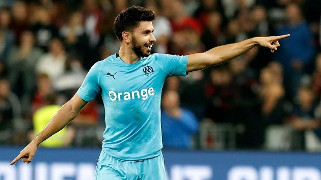 £18m transfer update emerges about Wolves and Everton target - reports - Everton và Wolves muốn Sanson (Marseille) - Bóng Đá