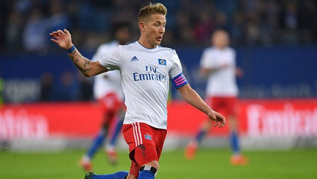 Ex-Spurs midfielder Lewis Holtby linked with surprise return to England in search for new club - Bóng Đá