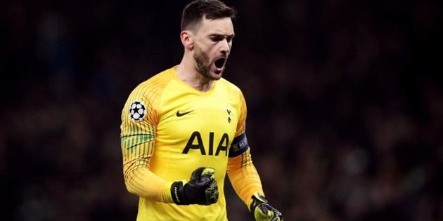 Tottenham star Hugo Lloris hints he will quit Spurs for MLS if Mauricio Pochettino leaves - Bóng Đá