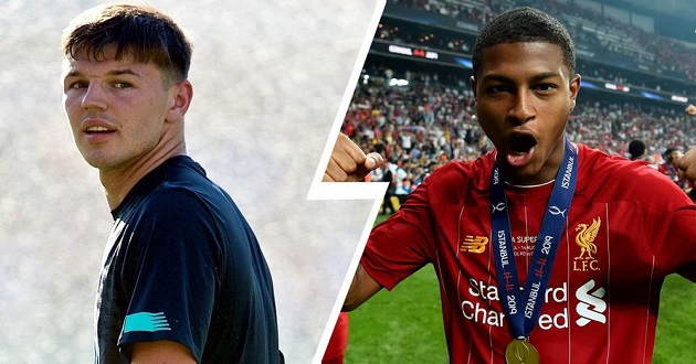 Paul Gorst explains why Bobby Duncan situation would never happen to Rhian Brewster - Bóng Đá