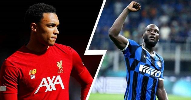 Trent calls for tougher punishment for racism amid Lukaku vs Cagliari incident - Bóng Đá