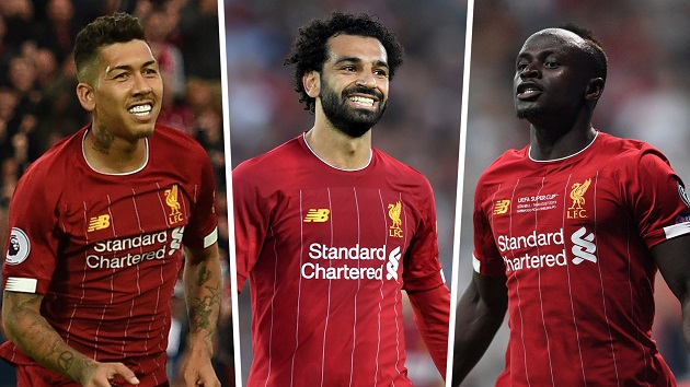 ECHO: Mane and Salah are not for sale at any price - Bóng Đá