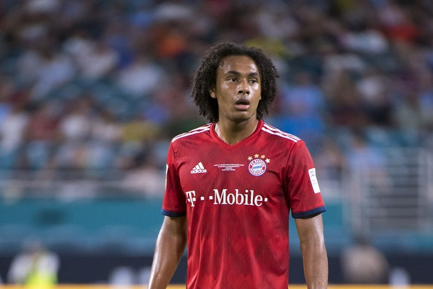 Everton reportedly missed out two years ago, now Zirkzee is Bayern Munich's next wonderkid - Bóng Đá