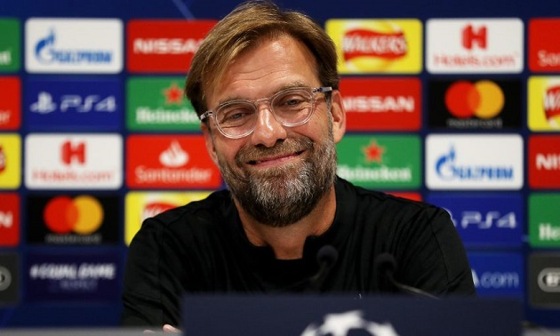 Klopp on why draw against Chelsea would be a decent result - Bóng Đá