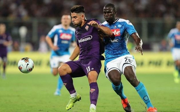 Tottenham to make check on versatile 20-year-old ahead of potential transfer (Riccardo Sottil)( - Bóng Đá