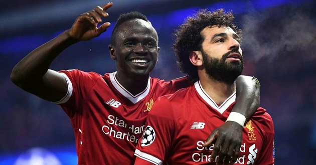 Salah and Mane make Sissoko proud: 'They give a good image of Africa for the future generation' - Bóng Đá