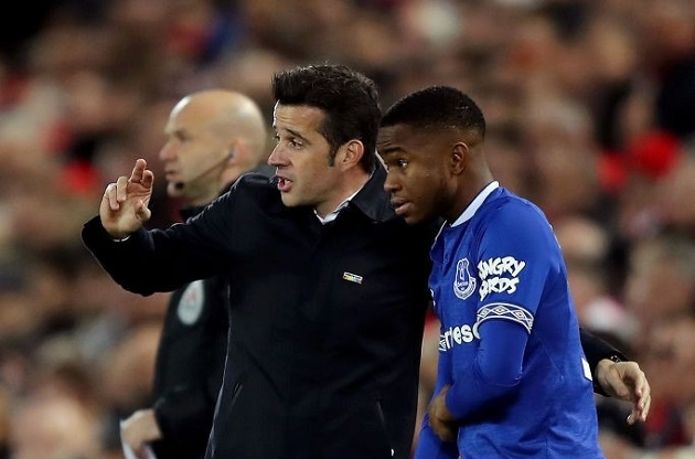 Silva explains his decision to sell 'quality' Ademola Lookman - Bóng Đá
