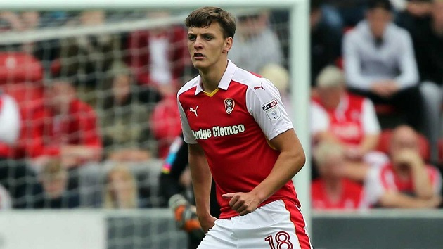 Middlesbrough defender Dael Fry reacts to Manchester City and Spurs transfer links - Bóng Đá