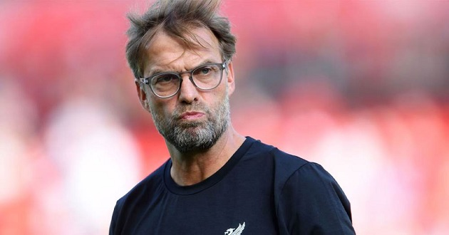 The Times: Klopp 'horrified' as Liverpool might be forced to replay Carabao Cup fixture - Bóng Đá