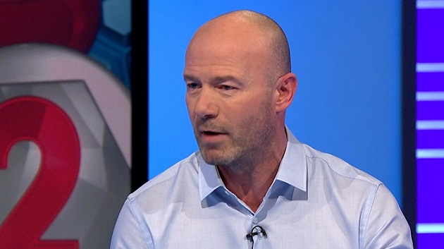 Match of the Day pundit Alan Shearer names the one Spurs player who was 'lazy' in Brighton loss (Lamela) - Bóng Đá