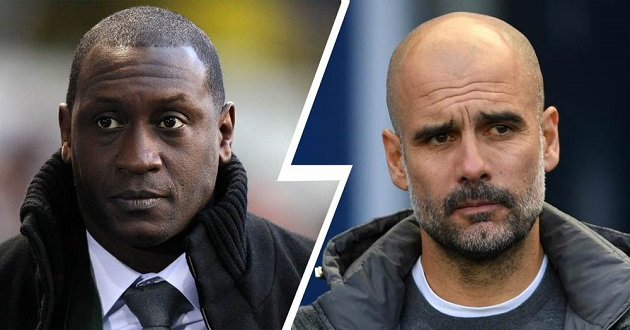 Emile Heskey: 'In the long run, Man City's poor start could have already cost them the league' - Bóng Đá