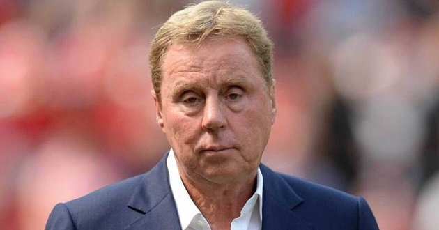 Redknapp: There's not a lot between the Spurs and Liverpool squads - Bóng Đá