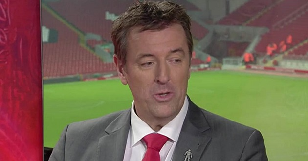 Ex-So'ton midfielder Le Tissier: 'Liverpool let 7-point gap slip last season, we cannot write it off' - Bóng Đá