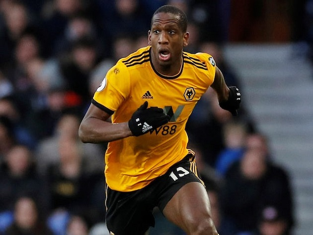 Tottenham want £17.3m Prem star to fill centre-back void (Willy Boly) - Bóng Đá