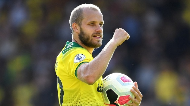 Suggestion of Inter move for Norwich player Teemu Pukki doesn't add up – Likely to be more expensive than hoped - Bóng Đá