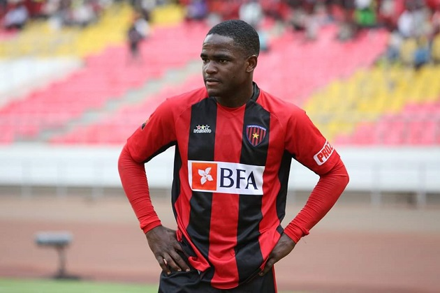 Report: West Ham and Manchester United keen on Angola winger Zito Luvumbo - Bóng Đá