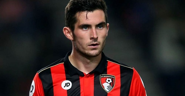 Liverpool & Chelsea monitor Bournemouth midfielder Cook, summer move under consideration - Bóng Đá