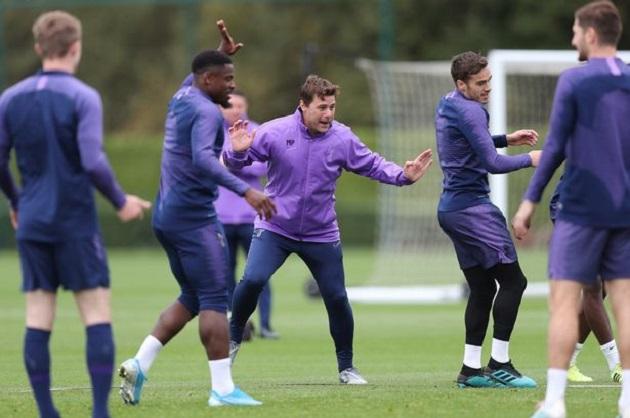 Tottenham stars unhappy with training schedule under Mauricio Pochettino - Bóng Đá