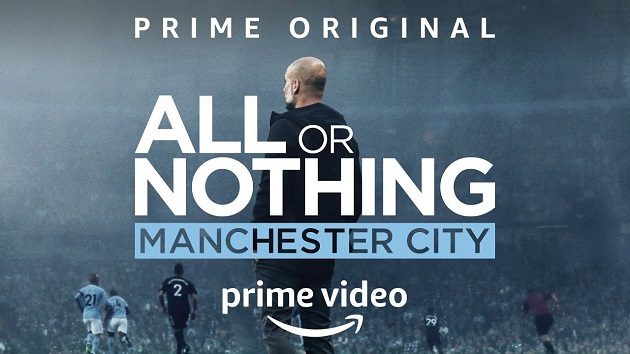 Amazon's 'All or Nothing' documentary won't distract Tottenham, insists Mauricio Pochettino - Bóng Đá