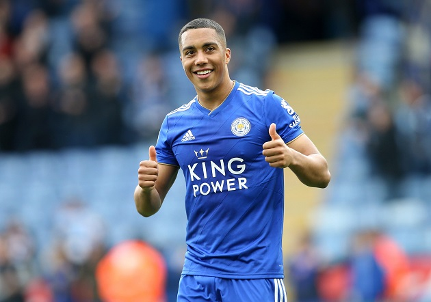 Tottenham clearly made mistake by not signing Youri Tielemans - Bóng Đá
