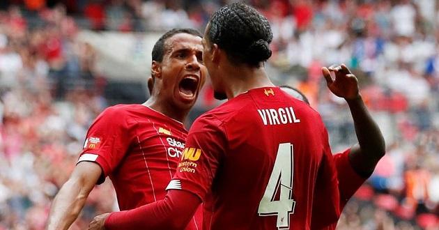 Charlie Nicholas doubts Liverpool centre backs as he makes Genk prediction - Bóng Đá