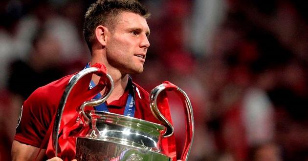 Milner backed to be next Liverpool player to sign renewal - Bóng Đá