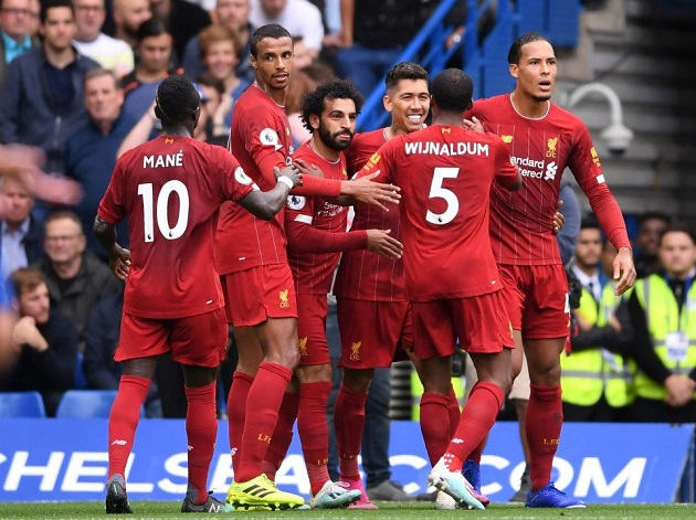 Aldridge backs Liverpool to get 'four points if not six' from both games with Genk - Bóng Đá