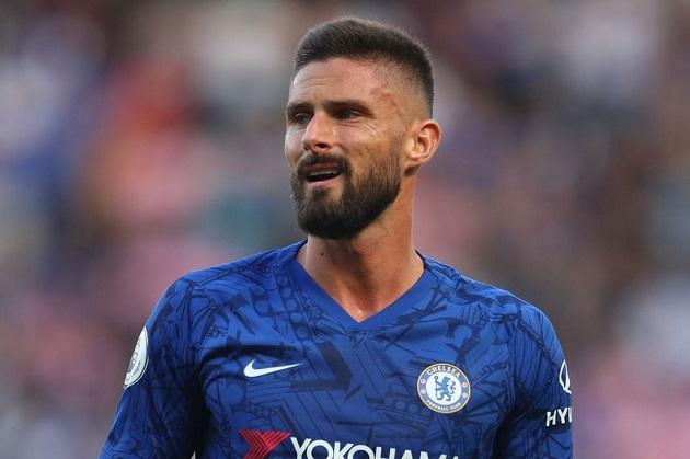 Palace to offer shunned Chelsea star January lifeline - Bóng Đá