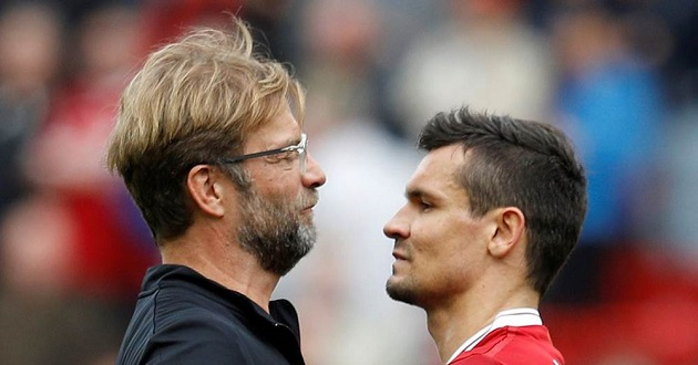 Lovren reveals small change made by Klopp at Liverpool which eventually had huge influence on squad - Bóng Đá