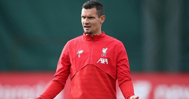 Lovren names Liverpool players who managed to come back to the first team - Bóng Đá