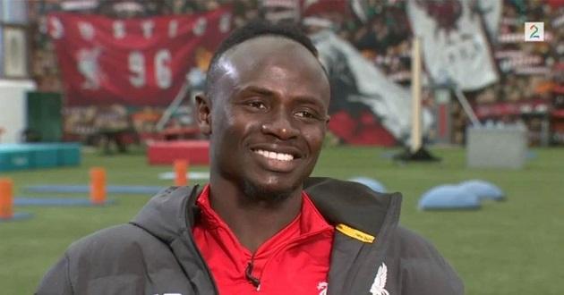Sadio Mane hopes to stay at Liverpool forever - Bóng Đá