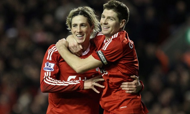 Fernando Torres: 'I'm proud to say I'll always support Liverpool' - Bóng Đá