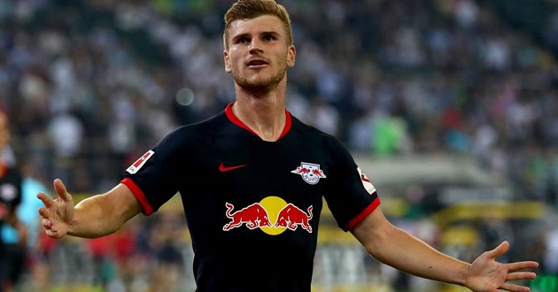 Liverpool have reportedly developed a strategy to land Werner - Bóng Đá