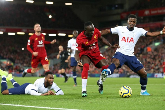 Pundit rips into Tottenham trio – 'Passenger', 'Disaster', and 'An accident waiting to happen' - Bóng Đá