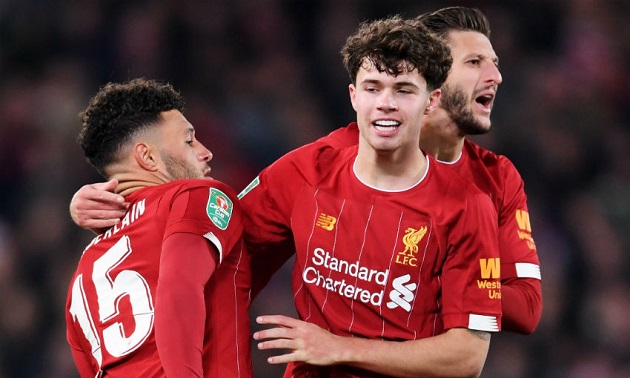 Williams reflect on how Anfield inspired Liverpool's another magnificent comeback - Bóng Đá