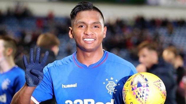 Gerrard confident of Morelos future - Bóng Đá