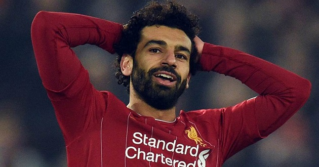 Mohamed Salah: 'I don't care what people expect from me' - Bóng Đá