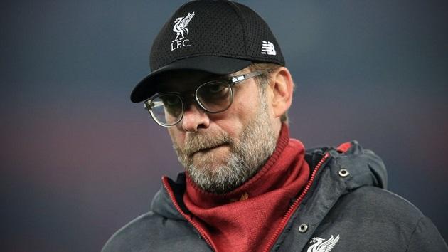Jurgen Klopp calls for crisis talks over 'crazy' player demands - Bóng Đá