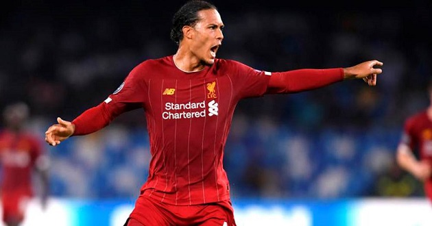 Van Dijk fires warning for teammates: tougher times are ahead - Bóng Đá