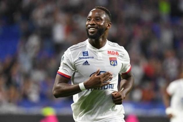 Report: Tottenham scout Moussa Dembele in recent games - Bóng Đá