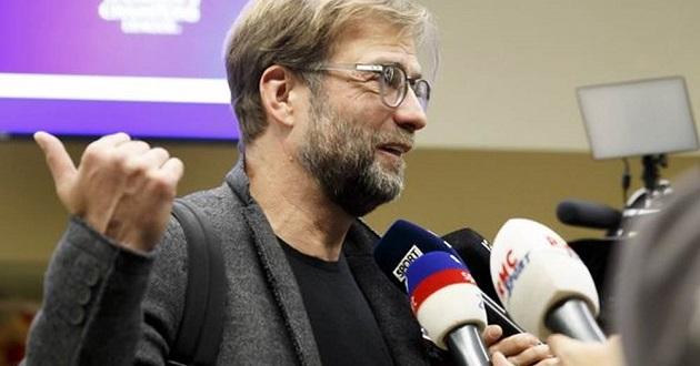 Jurgen Klopp addresses 2 questions that bother him at UEFA Elite Coaches Forum - Bóng Đá