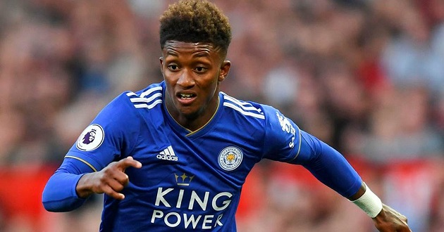 Leicester midfielder fires title race warning at Liverpool: 'Everyone will fear us now!' - Bóng Đá