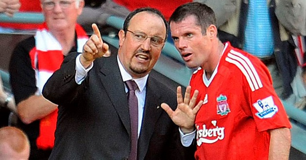 Rafa Benitez hilariously recalls how he dealt with Scouser accent at Liverpool and in his own family - Bóng Đá