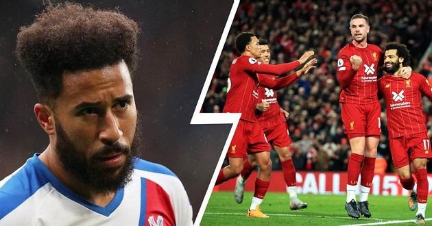 Andros Townsend: Crystal Palace preparing to 'pull off a big shock' vs Liverpool - Bóng Đá