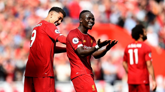 Robertson explains what Sadio Mane had to change to evolve from simply 'amazing' to 'top-bracket' player - Bóng Đá