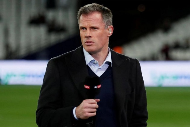 Jamie Carragher: Alexander-Arnold has to track back better - Bóng Đá