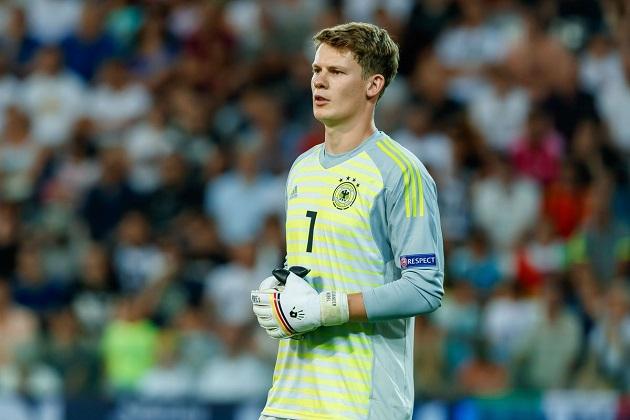 Report: Spurs keeping tabs on goalkeeper with 'Neuer vibe' (Alexander Nubel) - Bóng Đá
