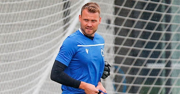 Mignolet sends words of support for Liverpool in their title race - Bóng Đá