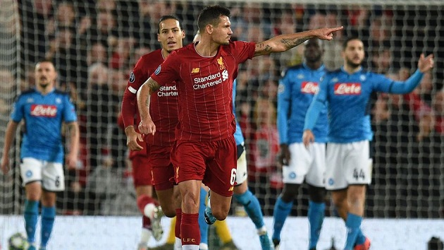 'We've got a big game on our hands': Trent already anticipates decisive Salzburg clash - Bóng Đá