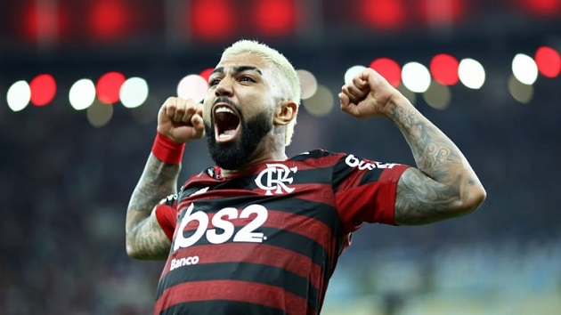 Inter chief gives Everton and Newcastle a big boost in reported Gabigol chase - Bóng Đá